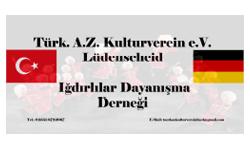 Türk. A.Z. Kulturverein e.V.