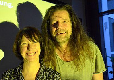 Bettina und Tom 3 Foto Teipel