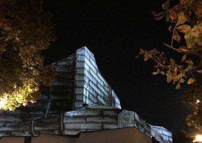 Kulturhaus joeressen+kessner. Foto joeressen+kessner