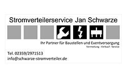 Stromverteilerservice Jan Schwarze