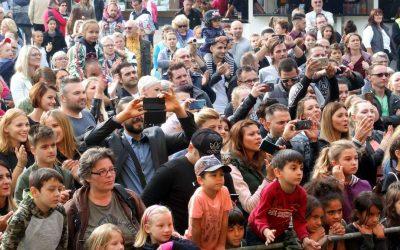 Vorfreude aufs Stadtfest 2019 in Lüdenscheid – Das müssen Sie wissen