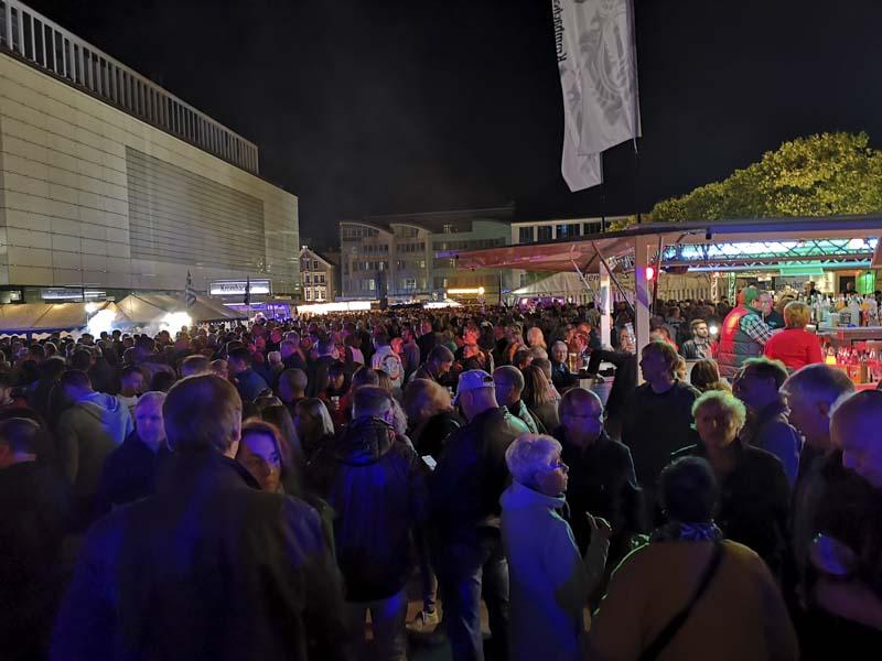 Stadtfest 2020 Abgesagt!